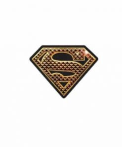 Superman Diamond Laptop Locker Phone Decal Sticker Officially Licensed