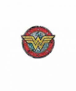 Wonder Woman Laptop Locker Phone Sticker Officially Licensed