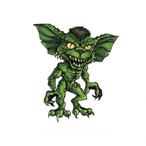 Gremlins Laptop Decal Sticker Officially Licensed
