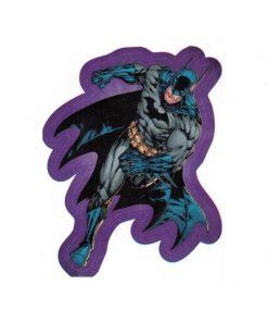 Batman Justice League Laptop Locker Phone Sticker Licensed DC Comics