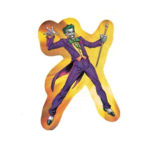 Joker Justice League Laptop Locker Phone Sticker Licensed DC Comics