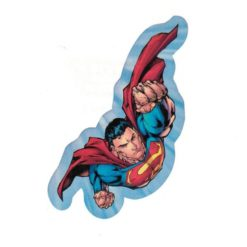 DC Comics Superhero Stickers Officially Licensed