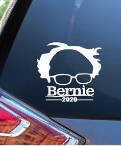 Bernie Sanders 2020 Decal Sticker