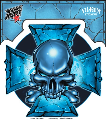 Super Cool Window Decal Stickers Coolest stickers on the web right here these Vinyl Window Decal Stickers are just what you need. But don't just limit yourself to car windows, you can use them on any hard smooth surface. Fenders, bumpers, mirrors, doors, tool boxes, ammo cans, your boss's forehead whatever you like. Pick up few for your friends, but the vets here at the shop will. Easy Peel and stick Installation Google Trusted store with more than 1 million decals sold. Made in USA by our Family Owned Business for more than 15 years Decals have no background - The white Portion (or colors in the full color decals) in the above image is the decal, the black or dark color represents your window or surface Decals Can Be installed on any hard smooth surface, window, body side panel, trunk lid, hood, laptop, mirror, tool box and more... Size choice is at the longest dimension ( if the decal is a tall then the size selected will be top to bottom, if the decal is wide then the size selected will be left to right) America Proud we employ both active and retired military keeping our Country Strong. Buy 2 Get 1 FREE - Add ANY 3 items to your cartget 1 of them FREE Automatically (discount will show at checkout) **WE GLADLY MAKE CUSTOM ORDERS** If you do not see a design you want or have a design you want to have made Email uscustomstickershop@gmail.com  This Amazing Design is Part of our Skull Decal Stickers Collection. Punk Rock Skull Window Decal Sticker