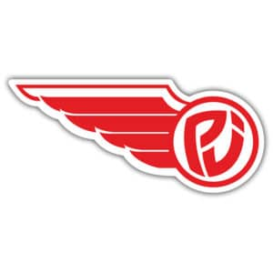 Pearl Jam Fly Window Decal Sticker