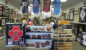 Basketball NBA Sports Cards Memorabilia and Collectibles