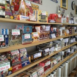 NFL Football Sports Cards Memorabilia and Collectibles